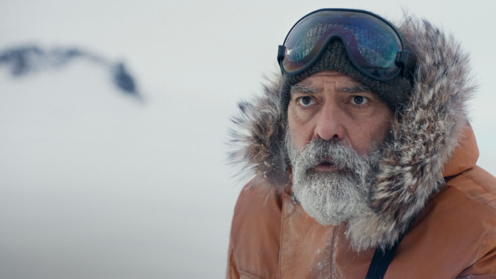 Se trailer til The Midnight Sky med George Clooney