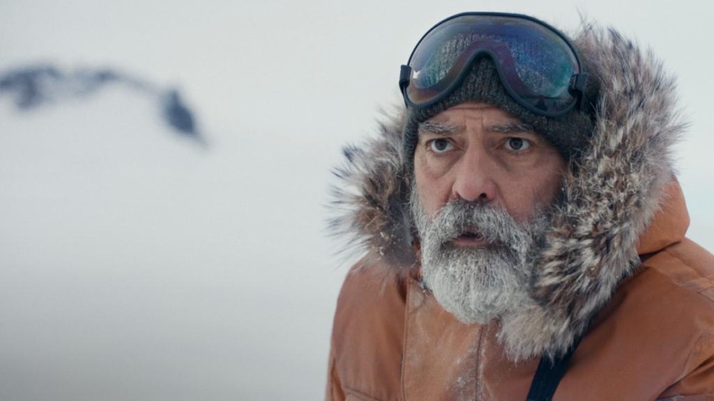 Se trailer til The Midnight Sky med George Clooney