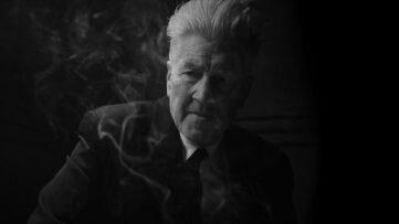 David Lynch arbejder paa Netflix serie