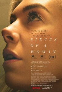 Pieces Of A Woman drama netflix