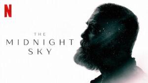 The Midnight Sky danmark