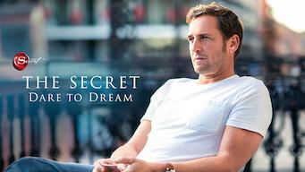 The Secret Dare to Dream