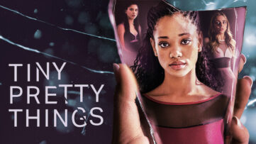 Tiny Pretty Things ny netflix serie