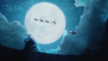 julefilm julehygge netflix