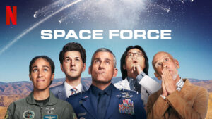 space force saeson 2