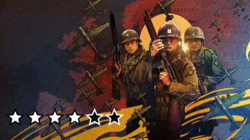 the liberator anmeldelse review netflix