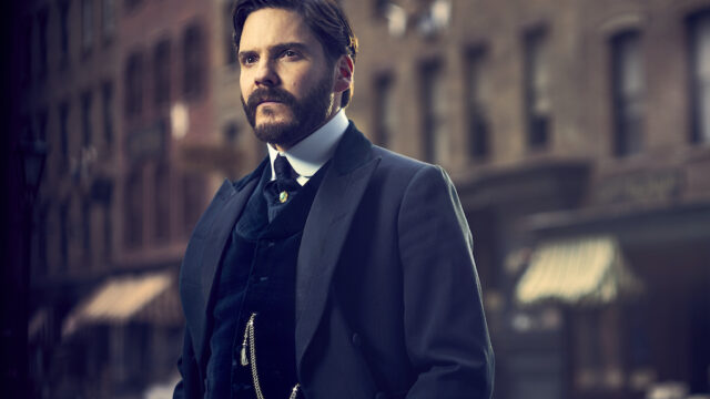All Quiet on the Western Front daniel bruhl