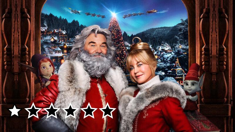 Christmas Chronicles 2 anmeldelse julefilm netflix