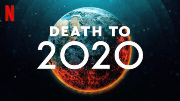 Death to 2020 black mirror