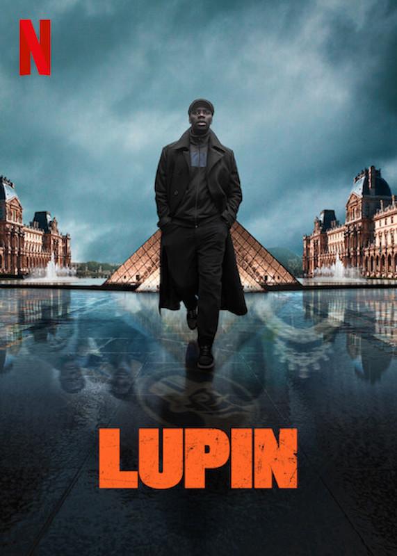 Lupin netflix serie