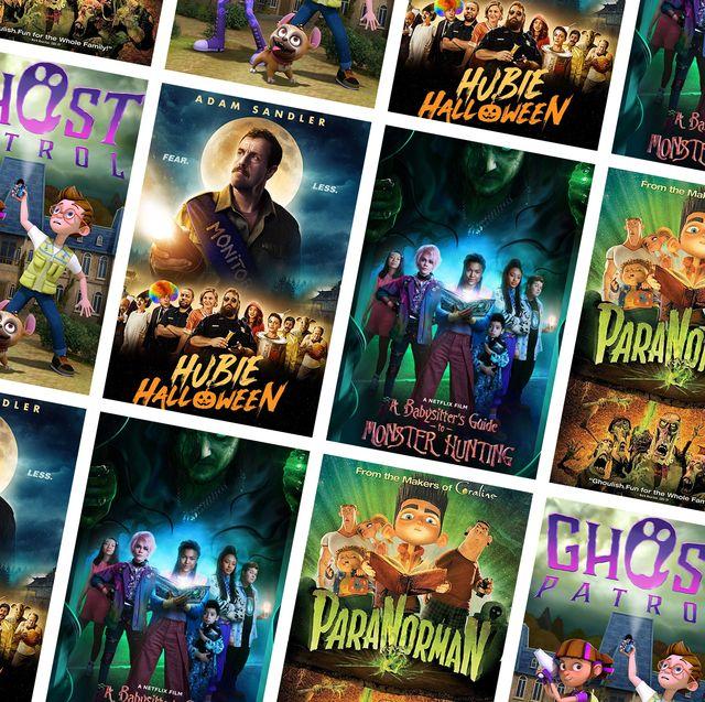 Netflix skjuler film og serier