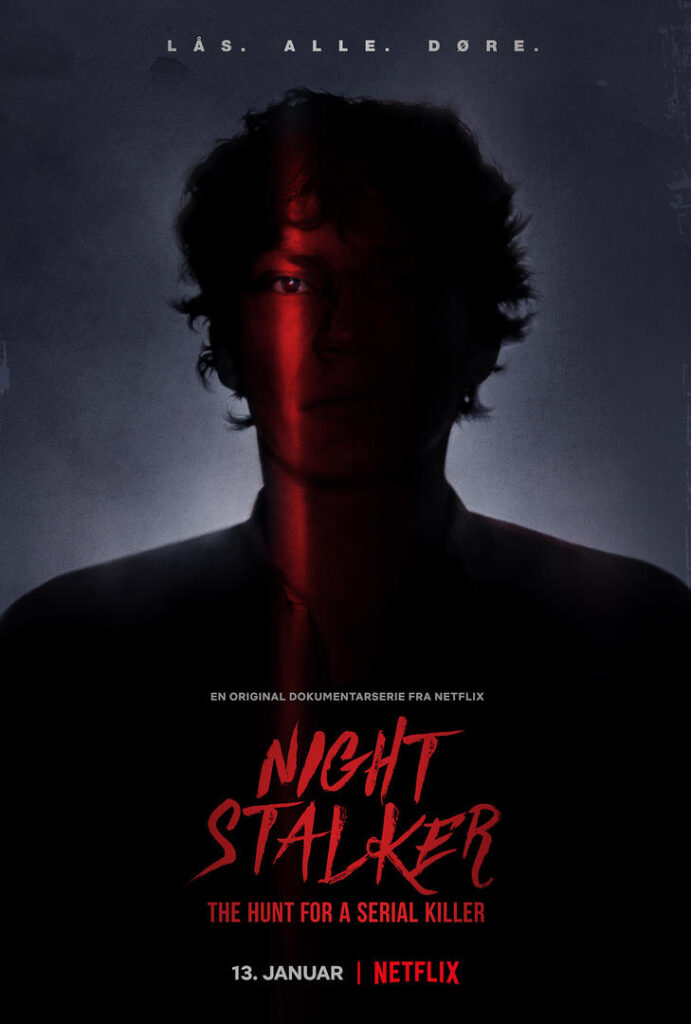 Nightstalker USA mest modbydelige seriemordere nogensinde netflix