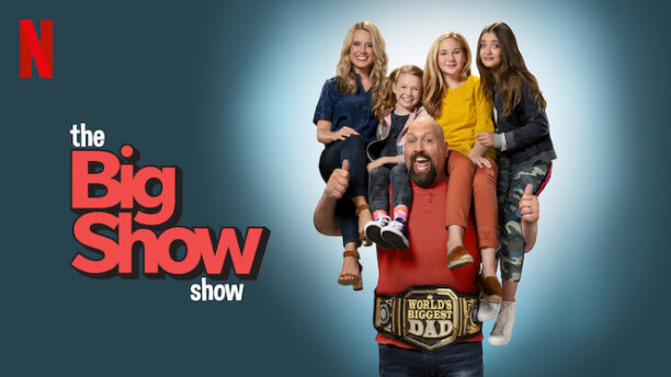The Big Show Show 1