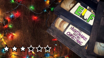 The Holiday Movies That Made Us anmeldelse review netflix