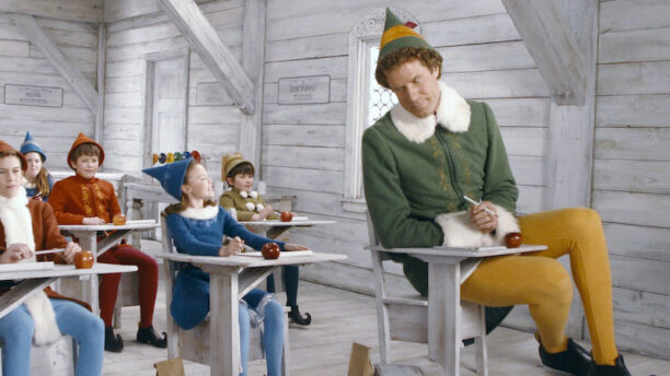 The Holiday Movies That Made Us saeson 1