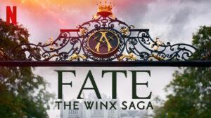 fate the winx club netflix
