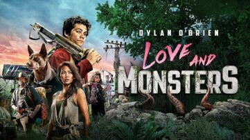 love and monster problems netflix danmark