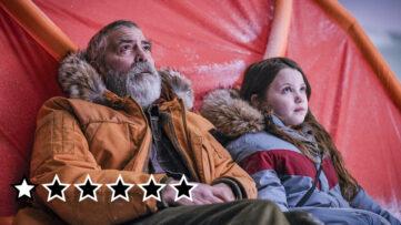 midnight sky netflix anmeldelse film 2020