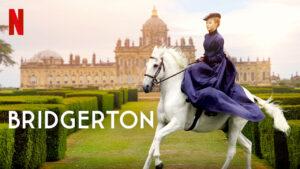 Bridgerton saeson 2