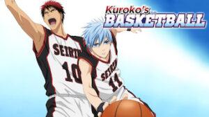 Kurokos Basketball