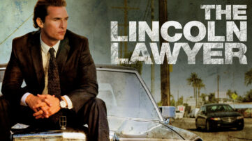 Lincoln Lawyer netflix serie