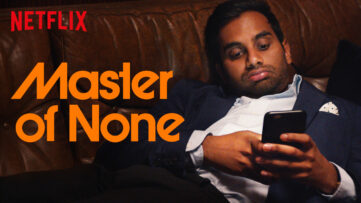 Master of None saeson 3 netflix