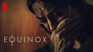 equinox Nyt paa Netflix