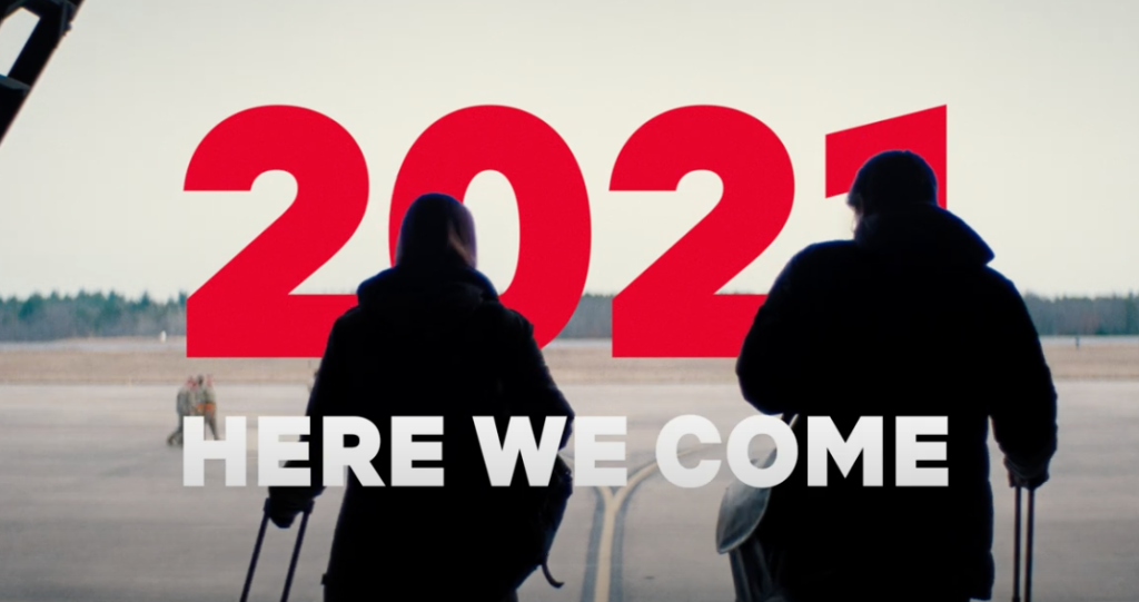 film netflix 2021