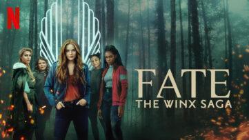 fate Winx Saga saeson 2