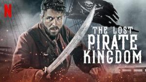 lost pirate kingdom