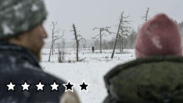 red dot anmeldelse film netflix danmark