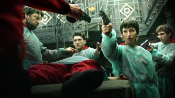 10 Netflix krimier til paaskeferien