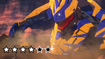 pacific rim black anmeldelse review netflix