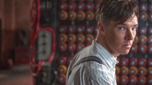 Benedict Cumberbatch netflix The 39 Steps