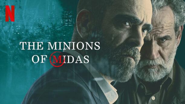Minions of Midas