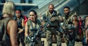 army of the dead netflix zombue