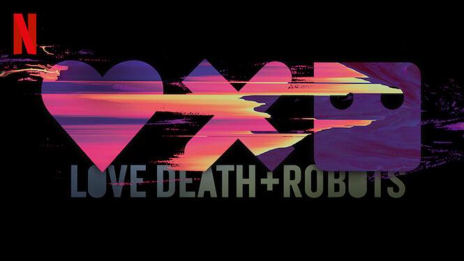 love death robots saeson 2 premiere