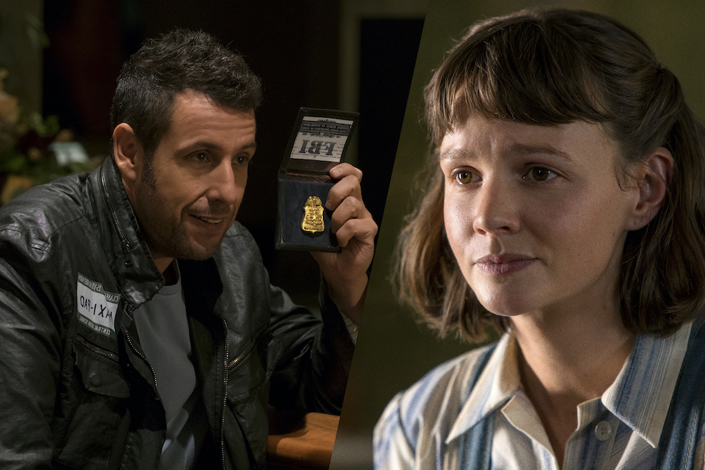 spaceman adam sandler carey mulligan