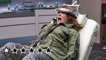thunder force anmeldelse netflix film