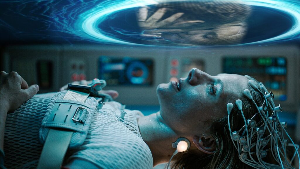 De 5 mest populaere film paa Netflix lige nu