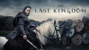 last kingdom netflix