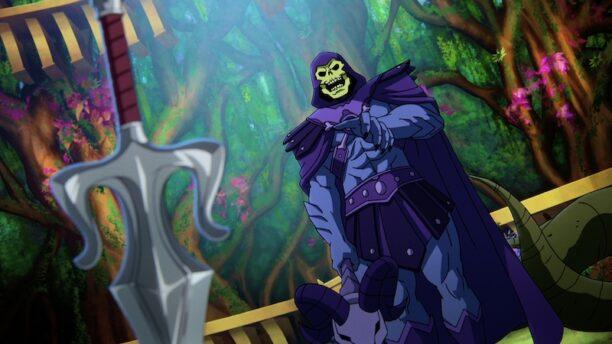 MastersoftheUniverse Revelation Part1 Episode1 00 16 06 14