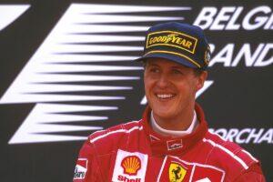 Michael Schumacher dokumentar netflix