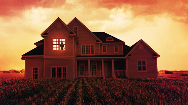 slasher film Theres Someone Inside Your House