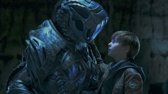 lost in space saeson 3 netflix